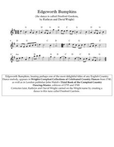 thumbnail of Edgeworth-Bumpkins_Freeford-Gardens-sheet-music